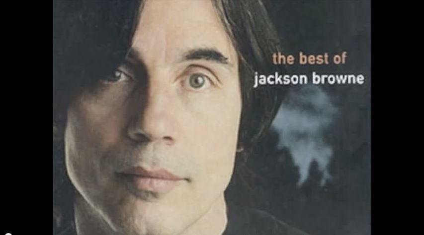 Jackson Browne, The Rebel Jesus