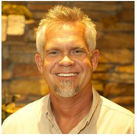 Pastor Steve Berger