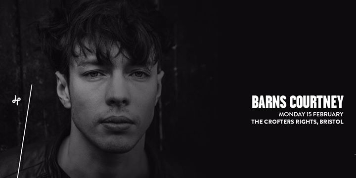 Barns Courtney Fire